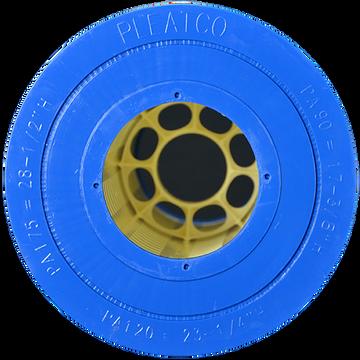 Pleatco PA90 - Replacement Cartridge - Hayward C-900 - 90 sq ft, top