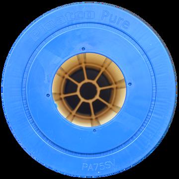 Pleatco PA75SV - Replacement Cartridge - Hayward C-3000/C-3020/C-3025 - 75 sq ft, top