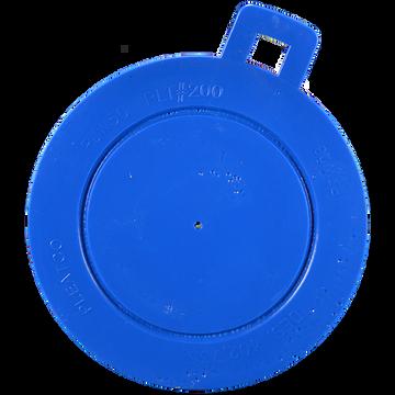 Pleatco PJW23 - Replacement Cartridge - Jacuzzi Aero, Caressa - 25 sq ft, top
