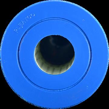 Pleatco PJW50 - Replacement Cartridge - Jacuzzi Whirlpool - 50 sq ft, bottom