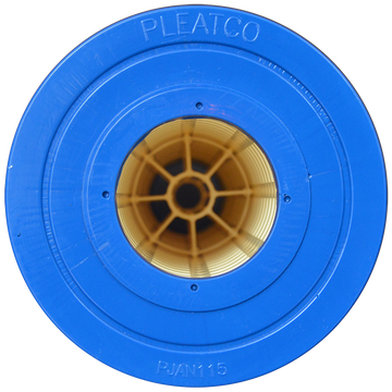 Pleatco PJAN115 - Replacement Cartridge - Jandy CL 460 - 115 sq ft, top