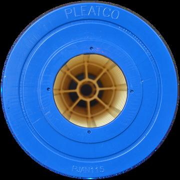 Pleatco PJAN115 - Replacement Cartridge - Jandy CL 460 - 115 sq ft, bottom