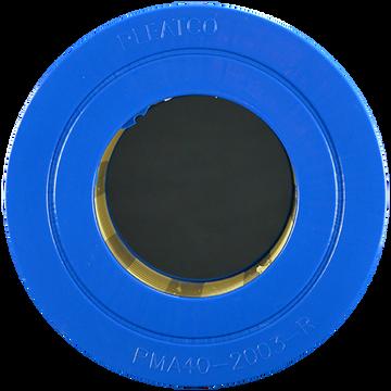 Pleatco PMA40-2003-R - Replacement Cartridge - Master Spas / Eco-Pur - 40 sq ft