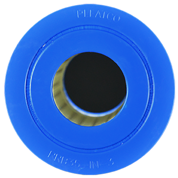 Pleatco PRB35-IN - Replacement Cartridge - Rainbow Dynamic  35 - 35 sq ft, top