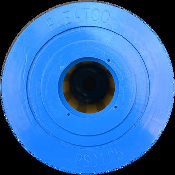 Pleatco PSD125-2000 - Replacement Cartridge - Sundance Spas - 125 sq ft