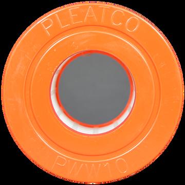 Pleatco PWW10 - Replacement Cartridge - Waterway Skim Filter - 10 sq ft, bottom