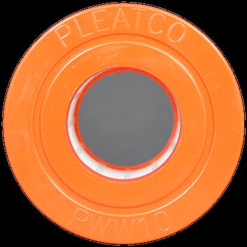 Pleatco PWW10 - Replacement Cartridge - Waterway Skim Filter - 10 sq ft, top