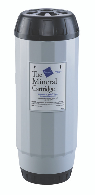 Nature2 M25 Mineral Cartridge  -  W28155