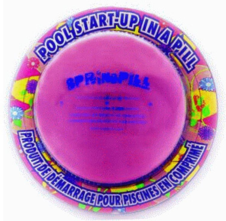 AquaPill 70 - SpringPill  -  AP70