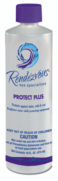 Rendezvous Spa Specialties Protect Plus - 1  pt  -  106706