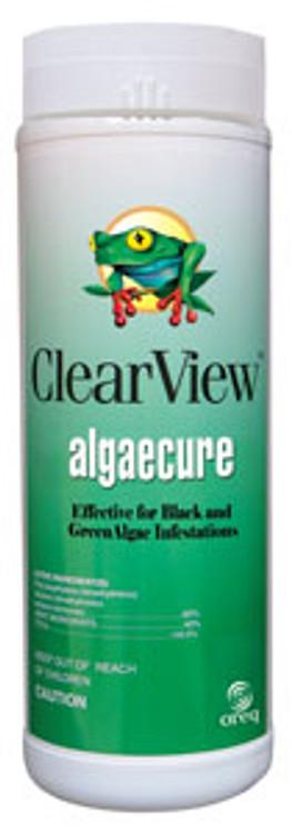 ClearView Algaecure - 2 lb  -  CVTC002