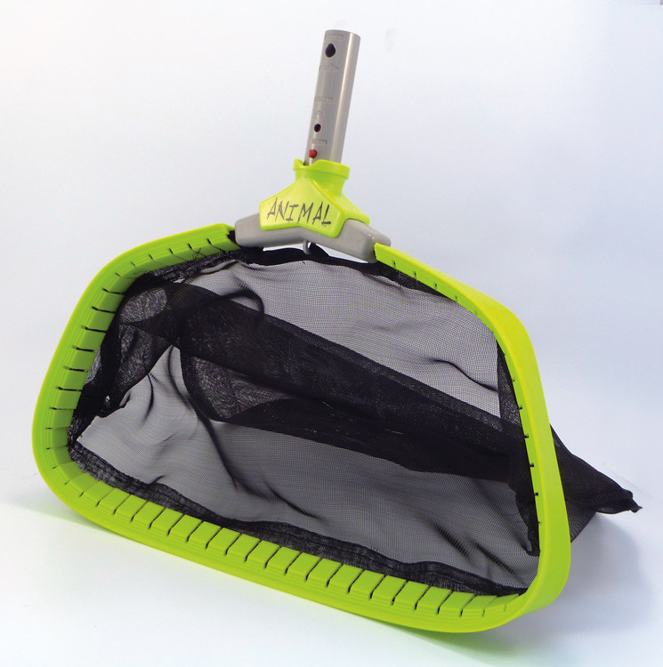 "Animal Pro Leaf Rake - 20"" Regular Bag  -  LN4100"