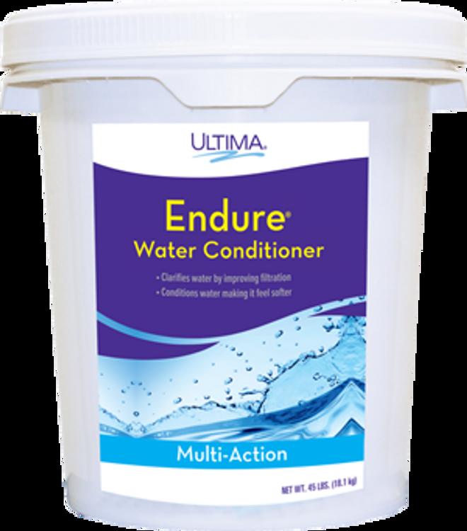 Ultima Endure water conditioner - 10 lb  -  27833