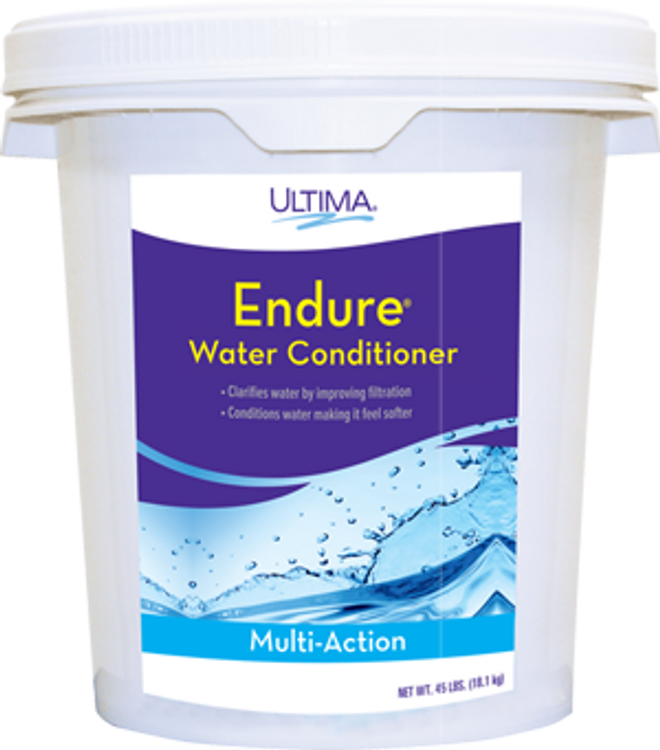 Ultima Endure water conditioner - 20 lb  -  27831