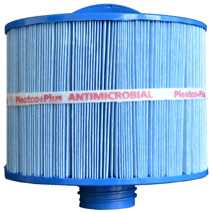 Pleatco PBF35-M - Replacement Cartridge - Bullfrog Spas - 35 sq ft, short thread