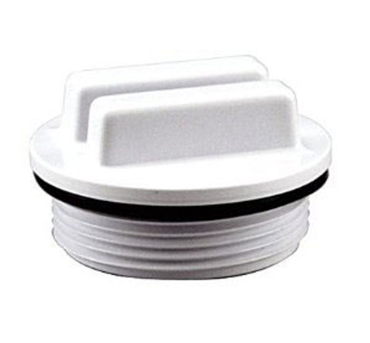 Aladdin 801 Threaded Plug, Raised