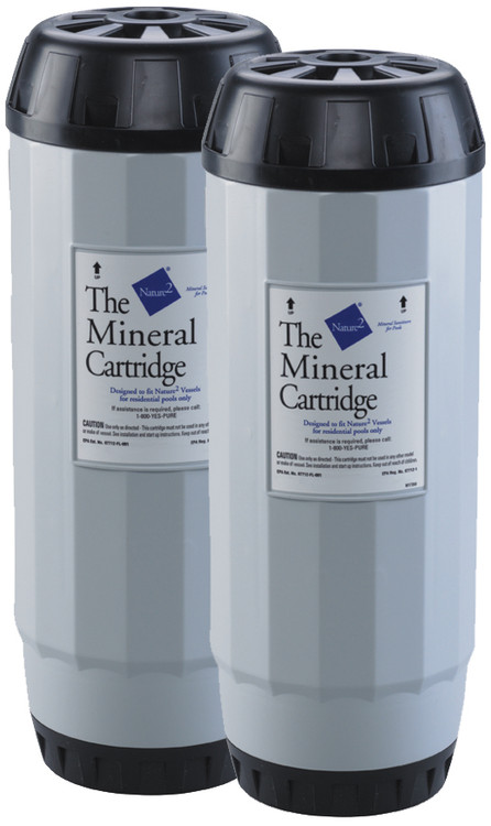 Nature2 G25 Mineral Cartridge - 2 Pack  -  W28125