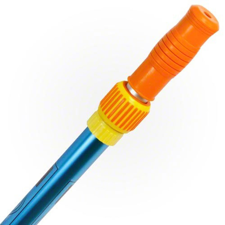 Stinger Commercial Grade 8' to 16' Aluminum Pole, Outside Cam - PL40816