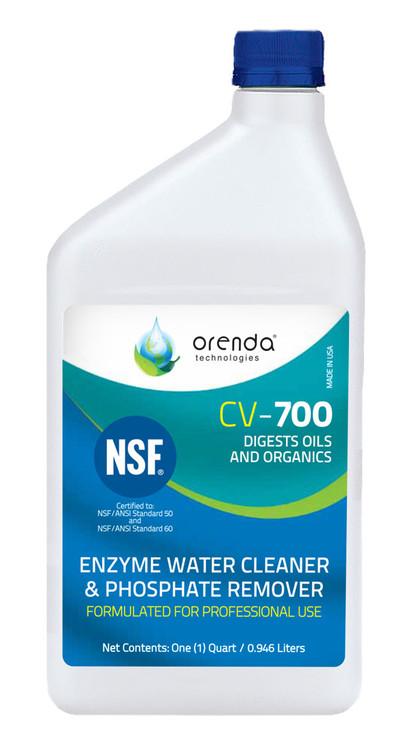Orenda CV-700 Catalytic Enzyme & Phosphate Remover - 50120