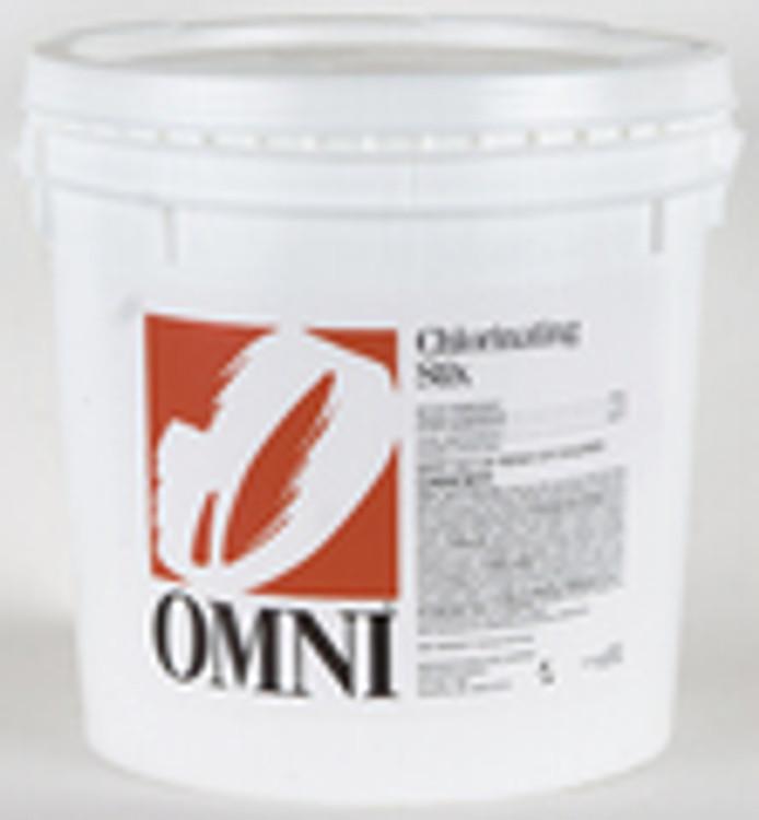 Omni Chlorinating Stix - 50 lb  -  21372