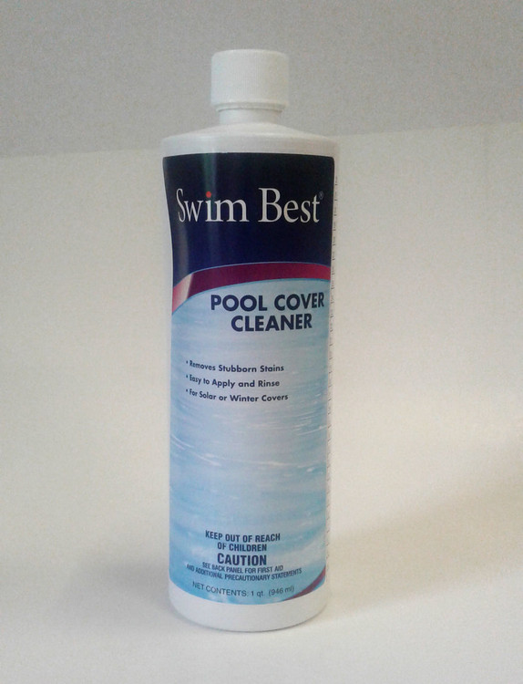 Swim Best Pool Cover Cleaner - 1 qt