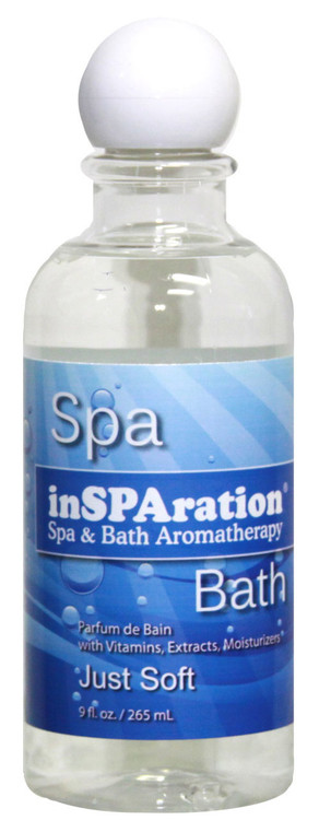 inSPAration Just Soft, 9 oz