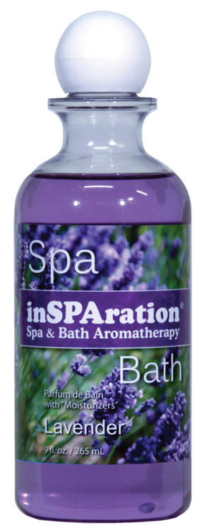 inSPAration Lavender, 9 oz