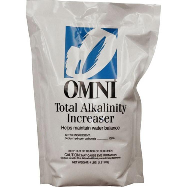 Omni Alkalinity Increaser  -  4 lb  -  23407