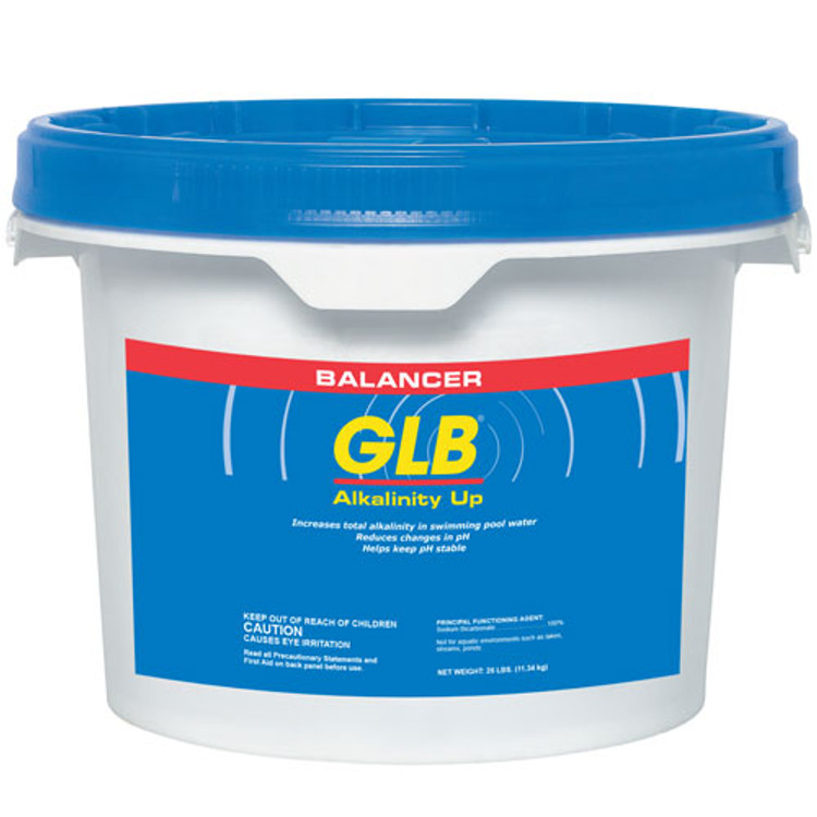 GLB Alkalinity Up - 15 lb