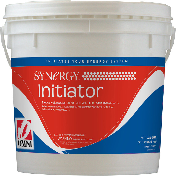 Synergy Initiator - 12.5lb  24304OMN