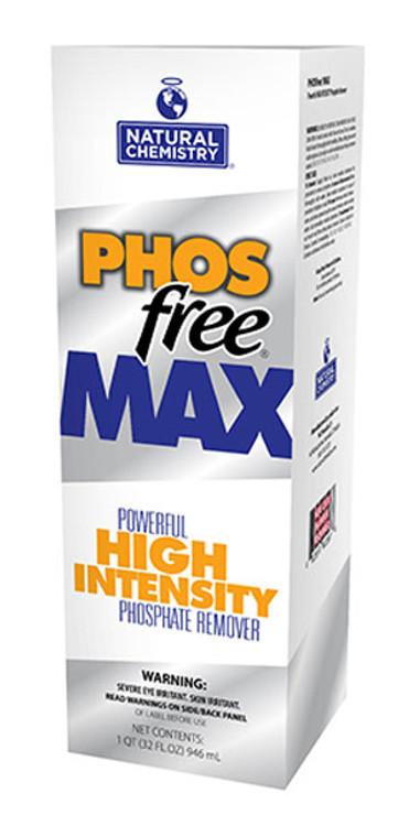 Natural Chemistry PHOSFree MAX - 1 qt  - 05303