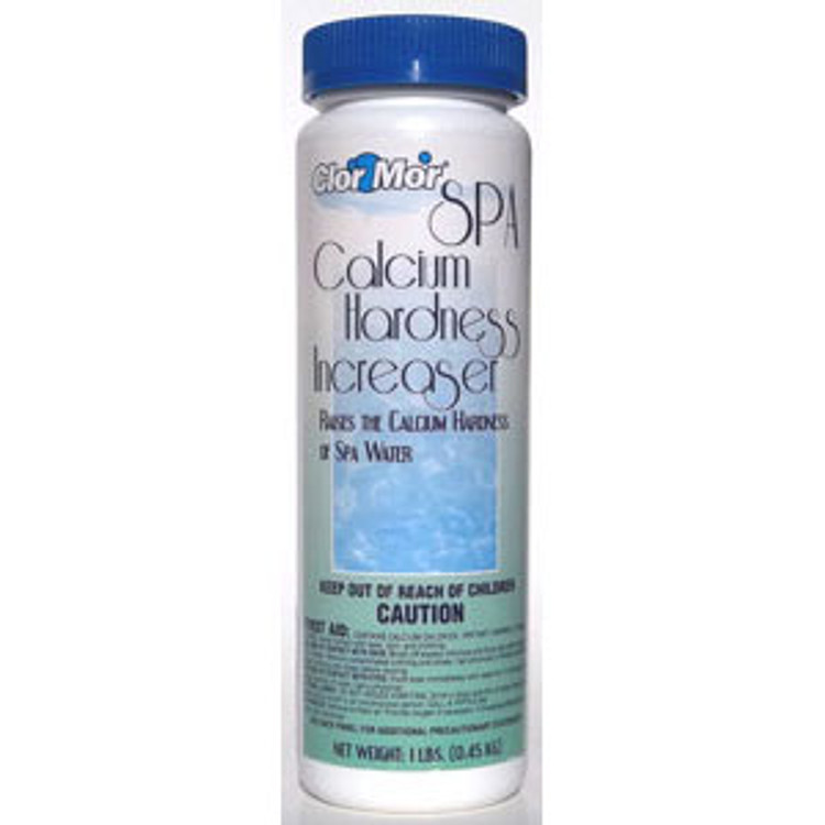 Clor Mor Spa Calcium Hardness Increaser - 1 lb