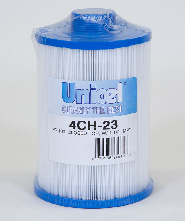 Unicel 4CH-23 Cartridge - Freeflow Spas - 25 sq ft