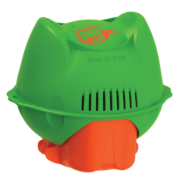 Flippin' FROG XL mineral pool care system - 01-12-8606