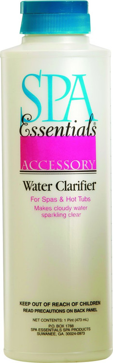 Spa Essentials Water Clarifier - 1 pt - 32612