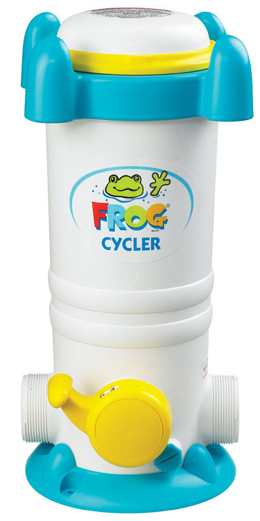 Pool Frog Model 6100 Cycler w/ Mineral Reservoir  -  01-01-6180