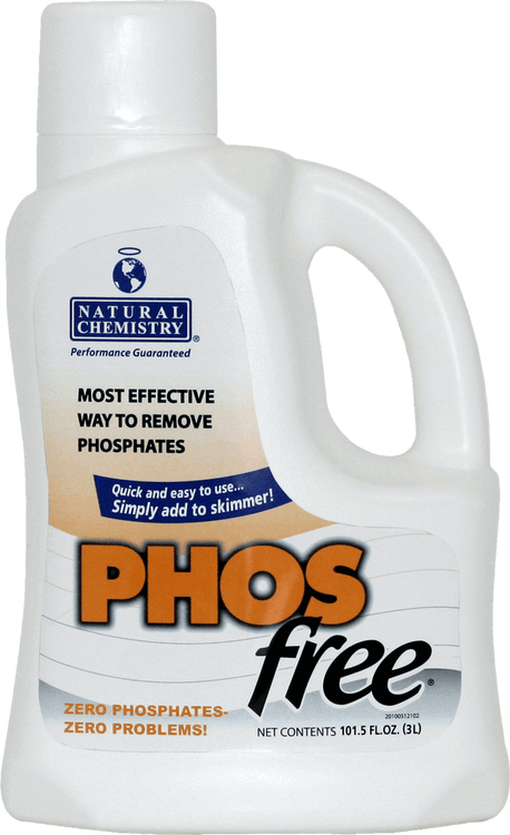 Natural Chemistry PHOSFree - 3 lt  -  05121
