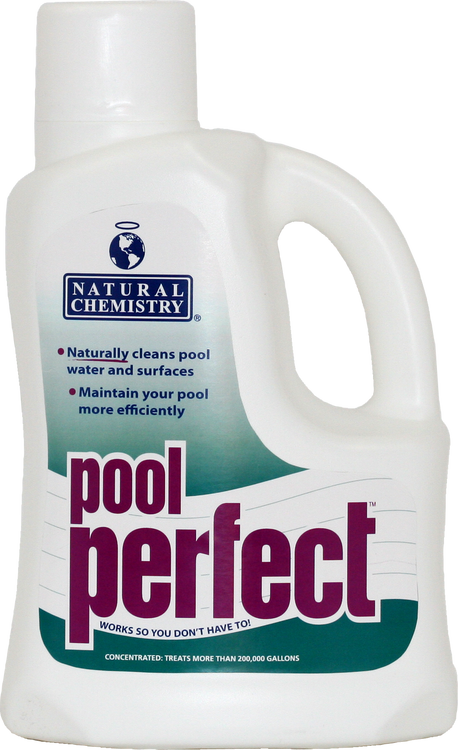 Natural Chemistry® Pool Perfect - 3 lt  -  03121