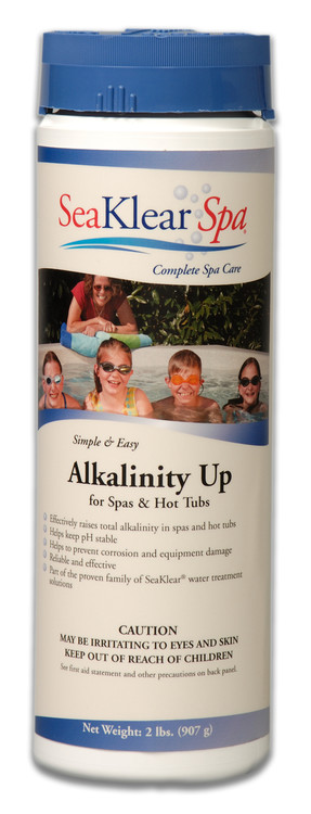 SeaKlear Spa Alkalinity Up - 2 lb - 1140403