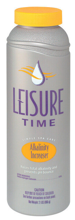 Leisure Time Alkalinity Increaser - 2 lb
