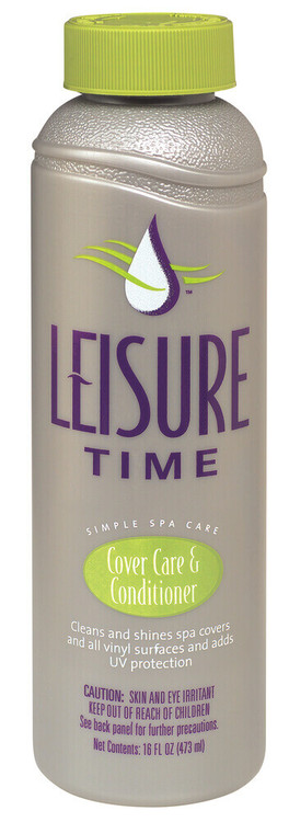 Leisure Time Cover Care & Conditioner - 1 pt