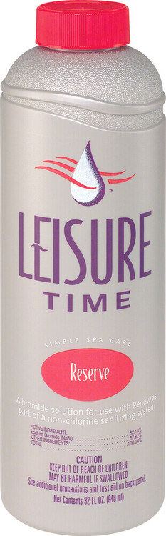 Leisure Time Reserve - 1 qt