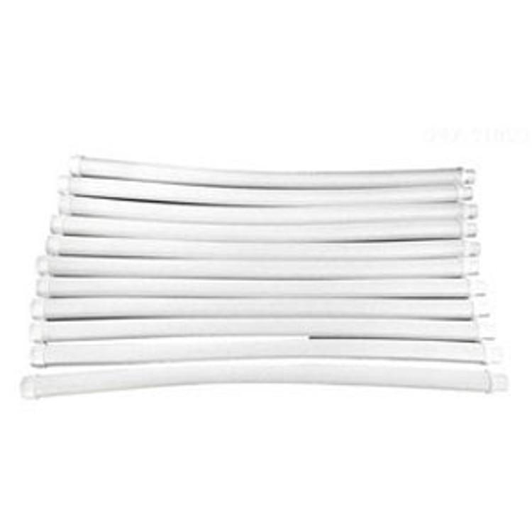 Zodiac Baracuda Hose Kit - White  -  W21205