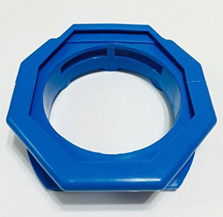 Zodiac Ranger Foot Pad, Turquoise  -  W72855