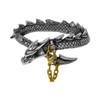 Dragons Lure Bangle