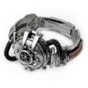 Steam-Powered Entropy Calibrator Watch