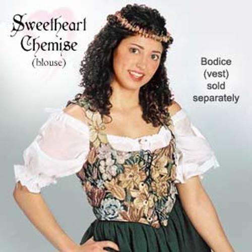 Sweetheart Chemise