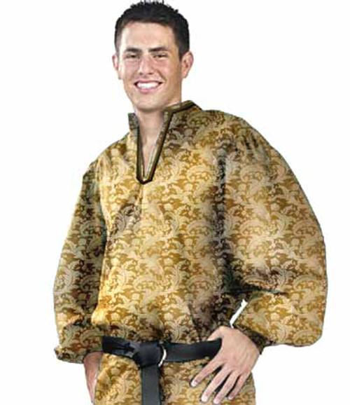 Brocade Nobleman's Tunic