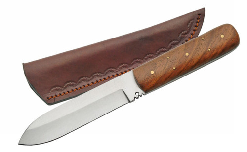 "8"" Classic Mountain Knife"