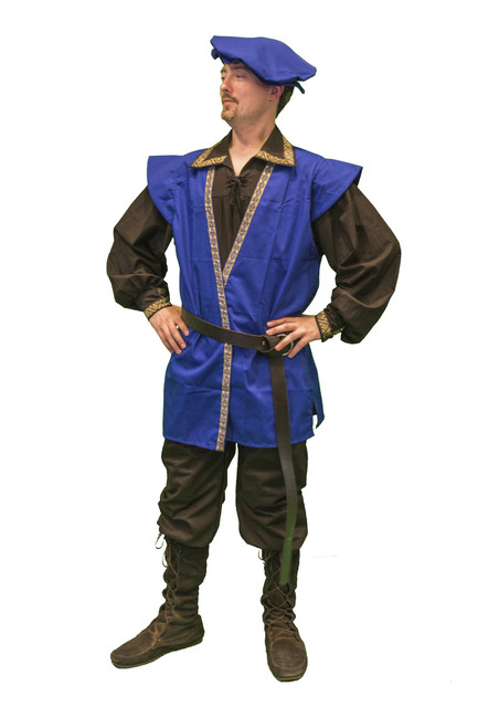 Nobleman's Vest